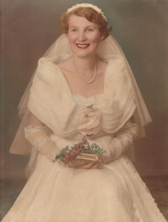 Virginia Marie Haseler