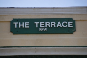 """The Terrace"""