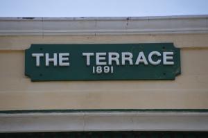 """The Terrace"""