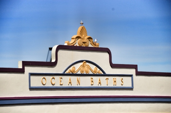 Stop 11: Newcastle Ocean Baths