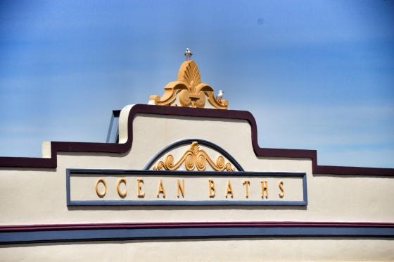 Stop 11: Newcastle Ocean Baths