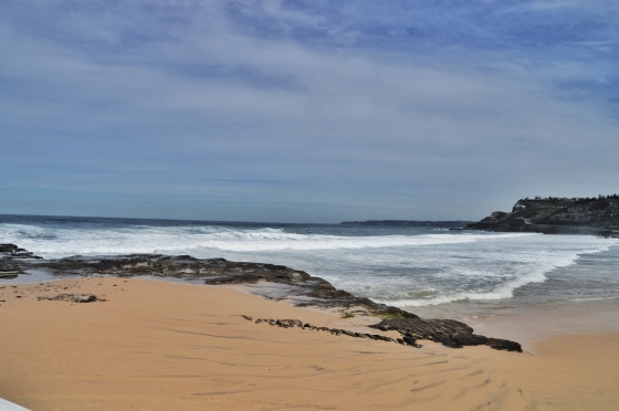 Stop 13: Newcastle Beach