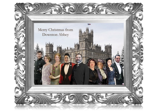 downton all