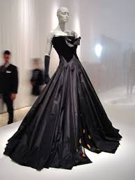 Four in one ball gown