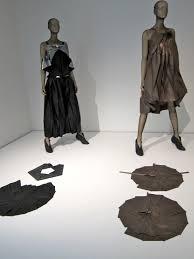 Folding dresses