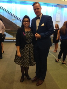 Making some well-dressed connections at the networking function