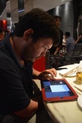Adam tries to fathom the iPad